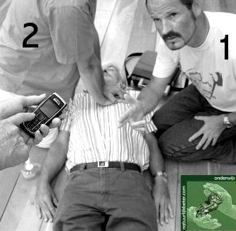BLS reanimatie AED natuurlijkbeter